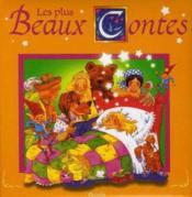 Les plux beaux contes - Couverture - Format classique