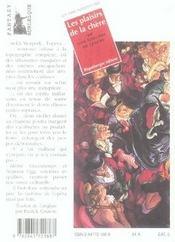 Les annales du disque-monde t.18 ; masquarade - 4ème de couverture - Format classique