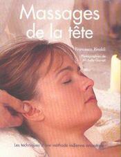 Massages De La Tete - Intérieur - Format classique