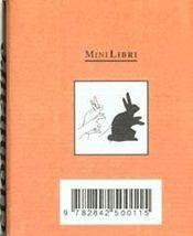 Le petit livre des ombres chinoises - 4ème de couverture - Format classique