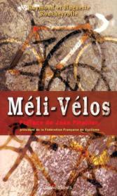Meli-Velos - Couverture - Format classique