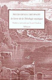 Livre De La Theologie Mystique (Le) - Intérieur - Format classique