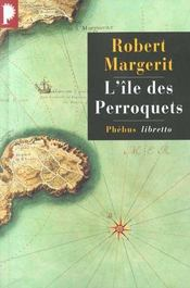 L'île des perroquets - Intérieur - Format classique