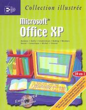 Vente  Office Xp  - Beskeen