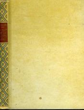 La Nuit De La Saint-Jean. Le Livre De Demain. - Couverture - Format classique