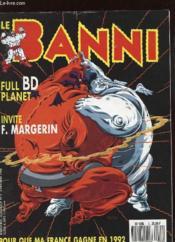 Le Banni N°2 - Full B.D Et Planet - Couverture - Format classique