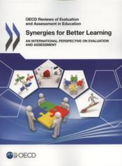 Vente livre :  Synergies for better learning  - Collectif