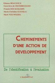 Cheminement D'Une Action De Developpement - Intérieur - Format classique