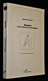 Suzanne Ou Les Avatars D'Un Motif Biblique - Couverture - Format classique