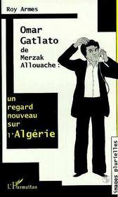 Omar Gatlato de Merzak Allouache ; un regard nouveau sur l'Algérie - Intérieur - Format classique