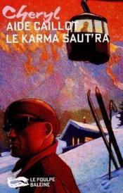Le Karma Saut Ra - Couverture - Format classique