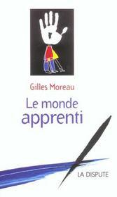 Le Monde Apprenti - Intérieur - Format classique