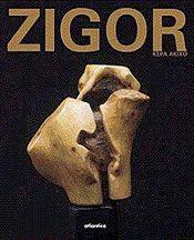 Zigor ; oeuvres récentes - Intérieur - Format classique