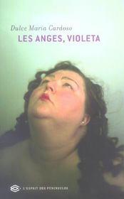 Les Anges, Violeta - Intérieur - Format classique