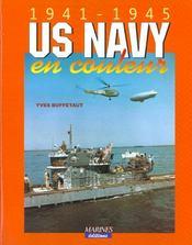US navy en couleur 1941-1945 - Intérieur - Format classique