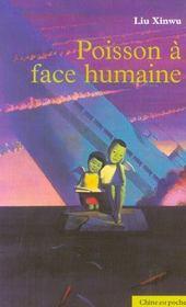 Poisson A Face Humaine - Intérieur - Format classique