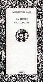 Ruelle mal assortie - Intérieur - Format classique