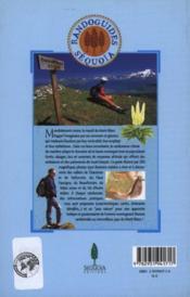 Alpes du Nord, Pays du Mont Blanc ; randonnées dans les Alpes du Nord - 4ème de couverture - Format classique