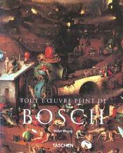 Bosch - Intérieur - Format classique