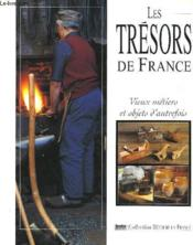 Vente  Les Tresors De France  - Collectif