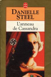 L'anneau de Cassandra - Couverture - Format classique