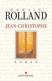 Jean-Christophe - Intérieur - Format classique