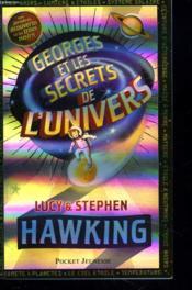 Georges Et Les Secrets De L Univers T 1 Hawking Lucy border=