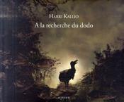 À la recherche du dodo - Intérieur - Format classique