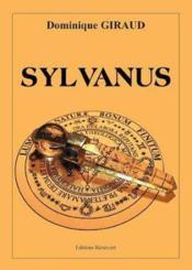 Sylvanus - Couverture - Format classique