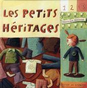 Les Petits Heritages - Intérieur - Format classique