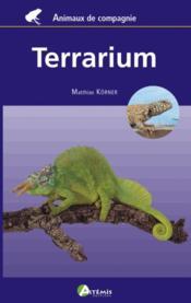 Terrarium - Couverture - Format classique
