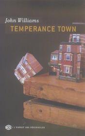 Temperance town - Intérieur - Format classique