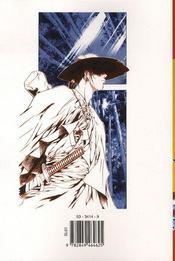 Heroes T.1 - 4ème de couverture - Format classique