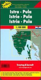 Istrie, Pula - 4ème de couverture - Format classique