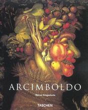 Arcimboldo - Intérieur - Format classique