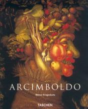Arcimboldo - Couverture - Format classique