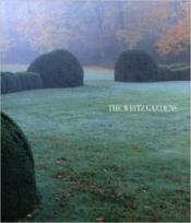 The gardens of wirtz/coffret 2 vols (vente ferme) - Couverture - Format classique
