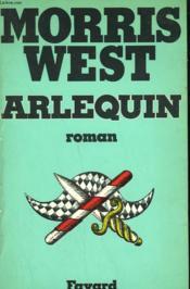 Arlequin. - Couverture - Format classique
