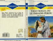 Tago Mago Ou Le Paradis Perdu - Today Tomorrow And Forever - Couverture - Format classique