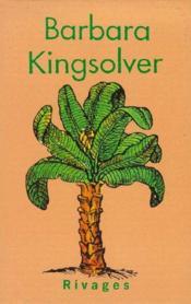 Coffret Barbara Kingsolver ; l'arbre aux haricots ; les cochons au paradis - Couverture - Format classique