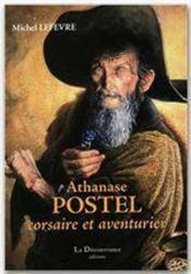 Postel ; corsaire et aventurier - Couverture - Format classique