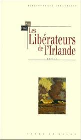 Liberateurs De L'Irlande. - Couverture - Format classique