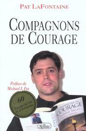 Compagnons de courage - Intérieur - Format classique