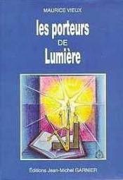 Porteurs De Lumiere - Couverture - Format classique