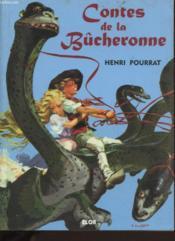 Contes de la bûcheronne - Couverture - Format classique