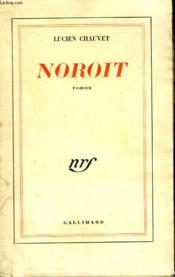Noroit. - Couverture - Format classique