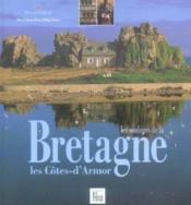 Les couleurs de la Bretagne ; les côtes-d'Armor - Couverture - Format classique