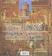 Les couleurs de la Bretagne ; les côtes-d'Armor - 4ème de couverture - Format classique