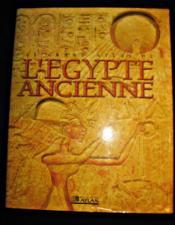 Grand Atlas Encyclopedique De L'Egypte Ancienne - Couverture - Format classique