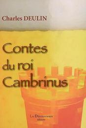 Contes du roi Cambrinus - Intérieur - Format classique